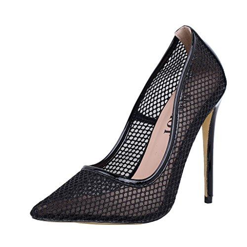 elehot-femme-elequit-aiguille-12cm-synthetique-sandales-noir-41