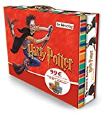 Harry Potter Hogwarts Koffer, 39 Cassetten incl. Walkman
