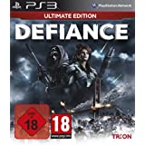 PS3: Defiance - Ultimate Edition (exklusiv bei Amazon.de)