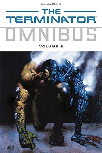 Terminator Omnibus Volume 2: v. 2
