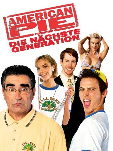 American Pie Präsentiert: Die Nächste Generation Pie