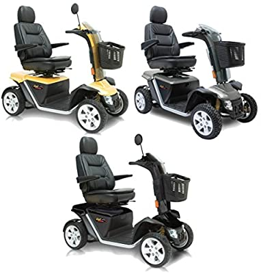 Pride Mobility Colt Executive 8mph Mobility Scooter