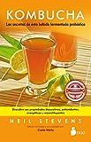 Kombucha: Los secretos de esta bebida fermentada probiótica