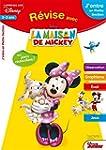 R�vise avec Mickey - de la TPS � la PS