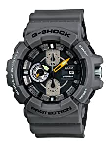 Casio G-Shock Men's Watch GAC-100-8AER