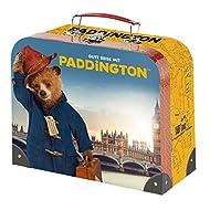 Paddington Bear 608 474 - Spieltruh - Kinderköfferchen con motivo