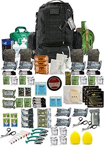 Kit de réponse Shooter active