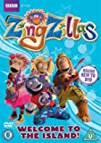 Zingzillas - Welcome to the Island [DVD]