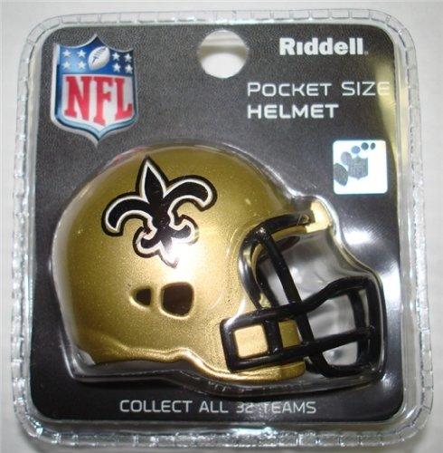 Pro Helmet New Orleans Saints ()