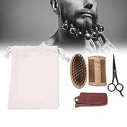 Kit de aseo para barba de...