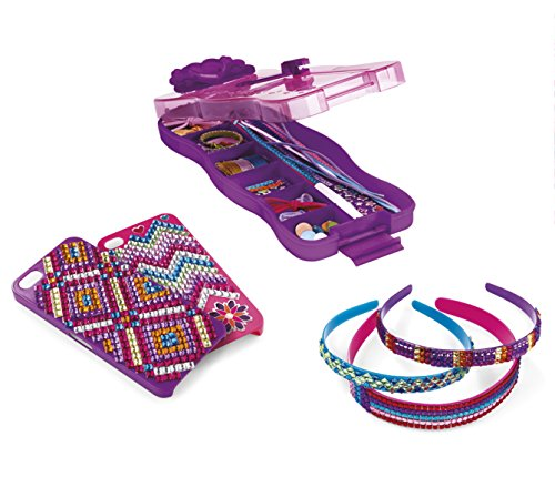 Cra-Z-Art-Estuche-para-crear-pulseras-diademas-y-fundas-mvil-de-gemas-de-cristal-ColorBaby-44090