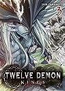 Twelve demon kings, tome 3 par Yamamoto