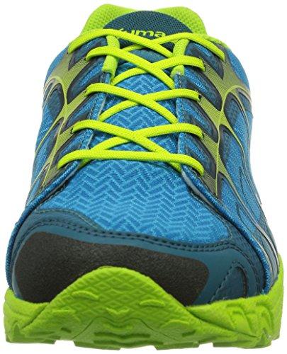 Lafuma De Shoestrailrun Stl, Trail Running Shoes Hombre Azul (azul (azul 6104))