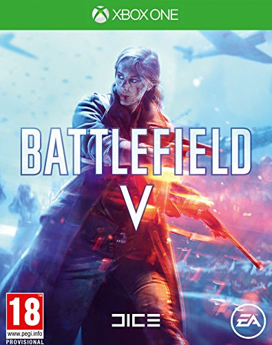 Battlefield V (Xbox One) Best Price and Cheapest