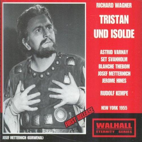 Tristan Und Isolde: Act 1 - Auf! Auf! Ihr Frauen