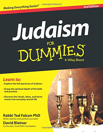 Judaism FD 2e (For Dummies)