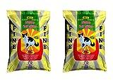 #6: 50 Kg- JiMMy Cat Litter- Premium (FINE) -25 KG Pack of 2 Total 50 Kg