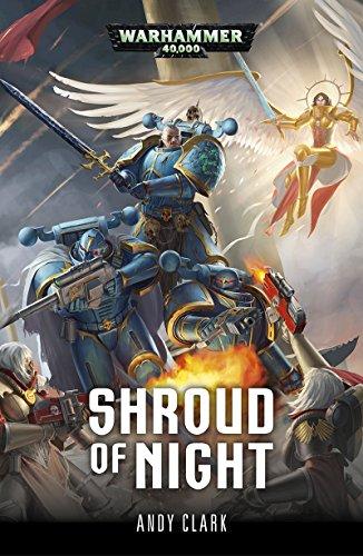 Shroud of Night (Warhammer 40,000) (English Edition) eBook: Andy ...