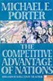 The Competitive Advantage of Nations (Macmillan Business) by Michael E. Porter (1998-04-27)