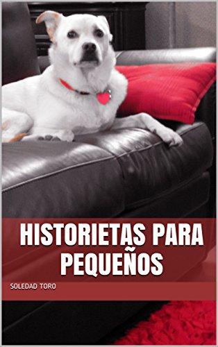 Historietas Para Pequeños por Soledad Toro