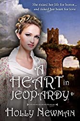 A Heart in Jeopardy (English Edition)