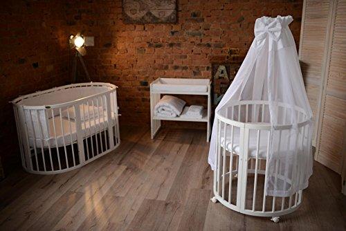 ❶❷❸ die 27 besten babybetten im vergleich 2018 günstiger möbel