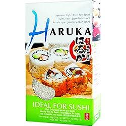 Haruka Arroz para Sushi - 1000 gr