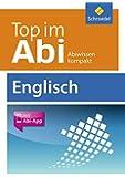 Top im Abi / Abiturhilfen - Ausgabe 2014: Top im Abi: Englisch
