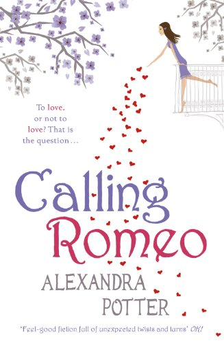 calling-romeo-english-edition