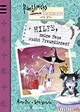 Rumblewicks Tagebuch. Hilfe, meine Hexe sucht Freundinnen!