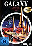 Galaxy Science Fiction Classic Deluxe-Box [6 DVDs]