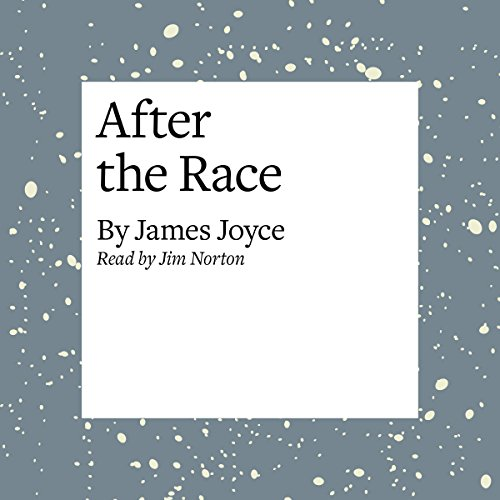 After the Race  Audiolibri