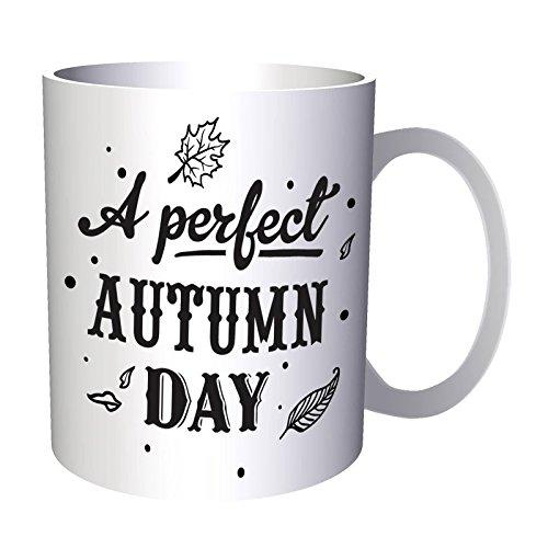 51zhu80pjfL Tassen mit herbstlichen Motiven - Herbst - Jahreszeit