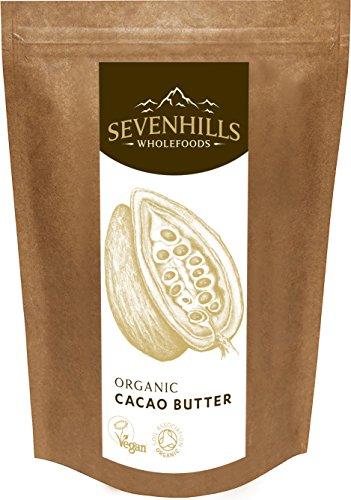 sevenhills-wholefoods-manteca-de-cacao-organico-obleas-1kg