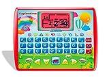 Clementoni Computer Kid Kinder-Tablet Sapientino Pad