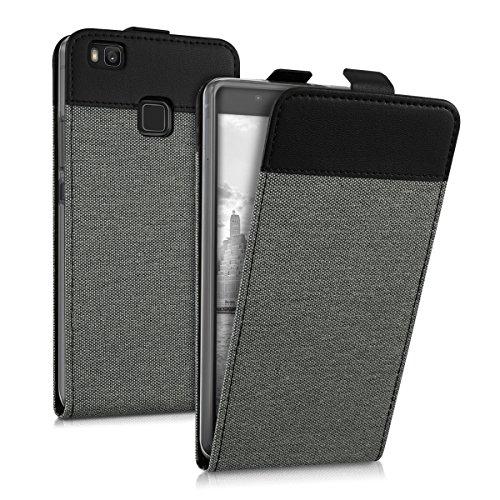 kwmobile custodia Flip Style per > Huawei P9 Lite <