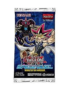 Yu-Gi-Oh TOTK Speed Duel-Trials of The Kingdom Paquete de Refuerzo