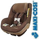 NEU Maxi-Cosi Kleinkindsitz 2wayPearl (9-18kg) i-Size Kindersitz R129 2way Pearl NOMAD BROWN