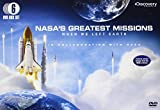 Discovery Channel - NASA's Greatest Missions 6DVD Box Set [Reino Unido]