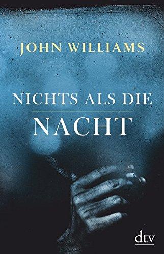 Buchseite und Rezensionen zu 'Nichts als die Nacht: Novelle' von John Williams
