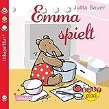 Baby Pixi, Band 17: Emma spielt