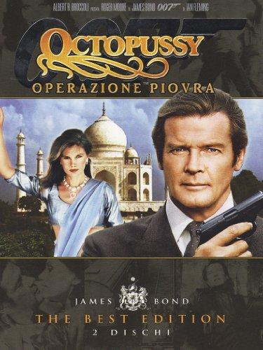 007 Octopussy - Operazione piovra (the best edition) [2 DVDs] [IT Import] -