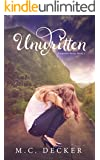 Unwritten (Unspoken series Book 1)