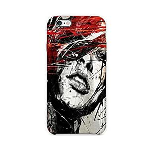 The palaash Mobile Back Cover for Apple i Phone 6S