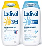 Ladival Allergische Haut Sonnenschutz plus Apres...