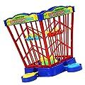MagiDeal Mini Set Panier de Basket-ball Jeu De Tir Doigts Jouet Cadeau pr Enfants Famille -Style #1