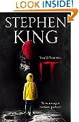 #5: It: Film tie-in edition of Stephen King's IT