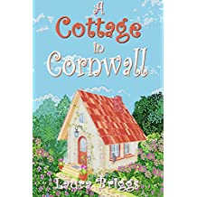 A Cottage in Cornwall (A Wedding in Cornwall Book 3)