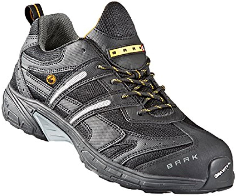 BAAK - Zapatillas de senderismo para hombre
