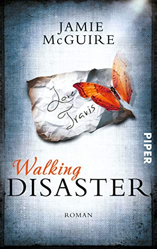 Walking Disaster: Roman (Beautiful-Serie 2) (Kindle Disaster Beautiful)